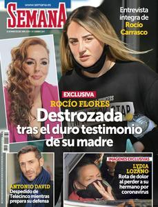 Semana España - 31 marzo 2021