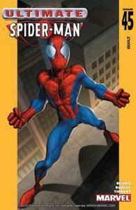 Ultimate Spider-Man v1 045 2003 digital
