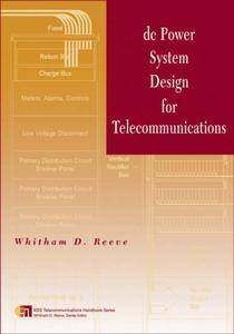 DC Power System Design for Telecommunications (Repost)