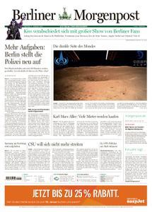 Berliner Morgenpost – 04. Januar 2019