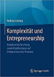 Komplexität und Entrepreneurship [Repost]