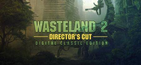 Wasteland 2 Director's Cut Digital Deluxe Edition (2014)