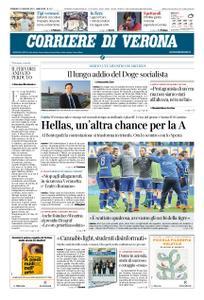 Corriere di Verona – 12 maggio 2019