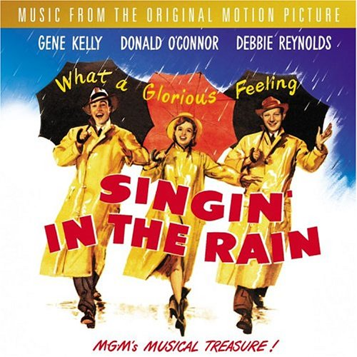 Singin' in the Rain [Soundtrack]