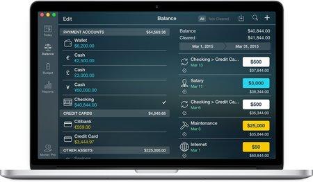 Money Pro 1.8.2 Multilangual Mac OS X