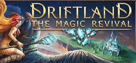 Driftland The Magic Revival Big Dragon (2019)
