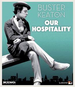 Our Hospitality (1923)