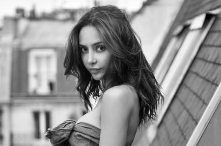 Patricia Gloria Contreras - Nigel Pacquette Photoshoot 2017