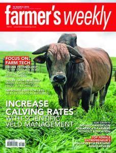 Farmer's Weekly - 07 March 2018
