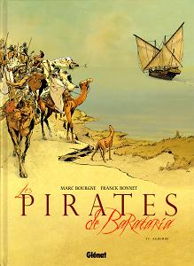 Les Pirates de Barataria - Tome 7 - Aghurmi