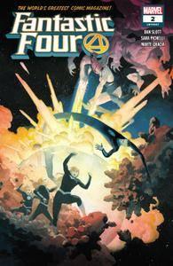Fantastic Four 002 2018 digital Oroboros