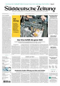 Süddeutsche Zeitung - 22 Mai 2020