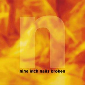 Nine Inch Nails - Broken EP (Definitive Edition) (1992/2017) [TR24][OF]