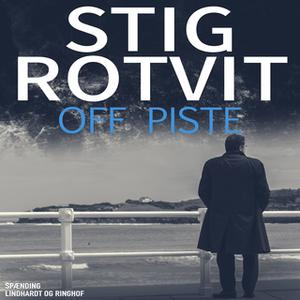 «Off piste» by Stig Rotvit