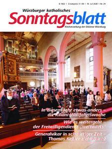 Sonntagsblatt – 19. Juli 2020