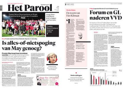 Het Parool – 12 maart 2019