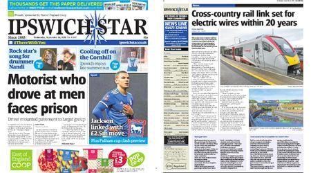 Ipswich Star – September 16, 2020