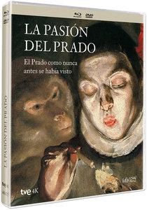 The Passion of the Prado / La Pasión del Prado (2014) [ReUp]