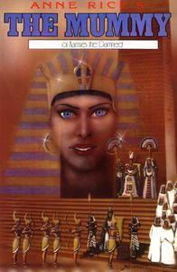 Anne Rice The Mummy 11