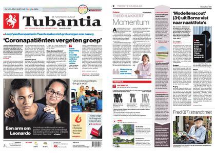 Tubantia - Enschede – 16 juni 2020
