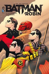 Batman et Robin T02
