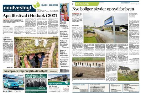 Nordvestnyt Holbæk Odsherred – 02. maj 2020