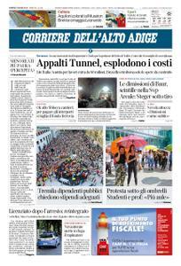 Corriere dell'Alto Adige – 07 giugno 2019
