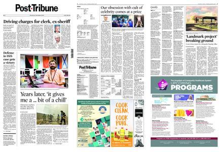 Post-Tribune – September 11, 2019