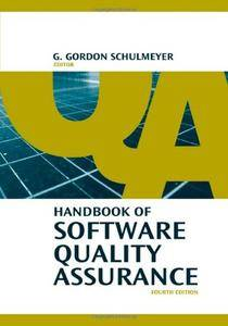 Handbook of Software Quality Assurance, Fourth Edition (Repost)