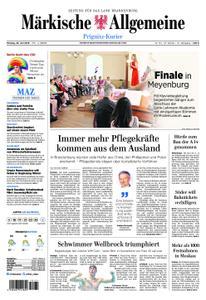 Märkische Allgemeine Prignitz Kurier - 29. Juli 2019