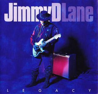 Jimmy D. Lane - Legacy (1998)