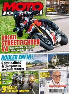 Moto Journal France - 20 mai 2020