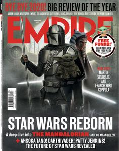 Empire UK - February 2021