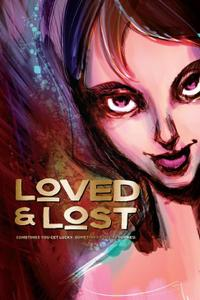 A Wave Blue World-Loved And Lost 2020 Hybrid Comic eBook