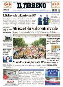 Il Tirreno Livorno - 9 Giugno 2018