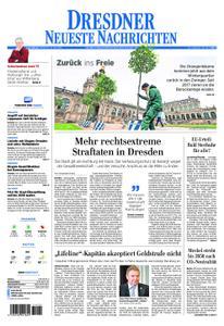 Dresdner Neueste Nachrichten - 15. Mai 2019