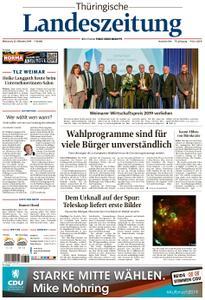 Thüringische Landeszeitung – 23. Oktober 2019