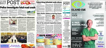 The Guam Daily Post – February 02, 2020