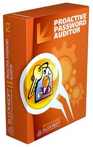 Elcomsoft Proactive Password Auditor 2.07.61