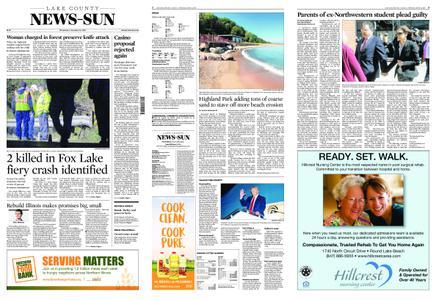 Lake County News-Sun – October 23, 2019