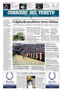 Corriere del Veneto Venezia e Mestre – 01 novembre 2018