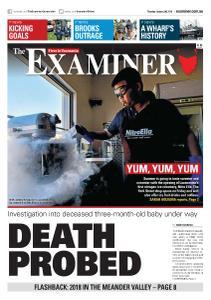 The Examiner - January 8, 2019