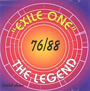 Exile One - The Legend (1988)