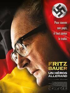 Der Staat gegen Fritz Bauer / Fritz Bauer, un héros allemand (2015)