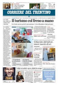 Corriere del Trentino – 19 giugno 2020