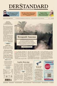 Der Standard – 24. August 2019