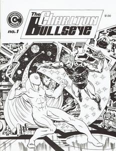 The Charlton Bullseye 001 (1975