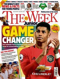 The Week Junior UK - 20 June 2020