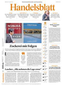 Handelsblatt - 30 März 2021