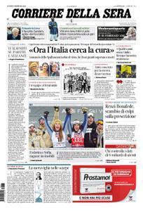 Corriere della Sera – 03 febbraio 2020